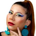 Showmb: Influencer Platform - Alexandra Leonett - Beauty content creator.